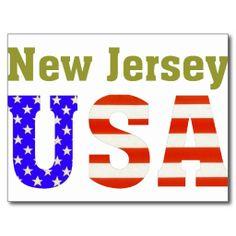 http://www.zazzle.com/new_jersey_usa_postcards-239584279921930047?rf=238020180027550641