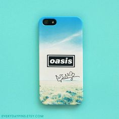 Oasis Band 'Whatever' Single Cover Art Printed iPhone/iPod/Galaxy/LG Case Oasis Band, Cool Phone Cases, Cover Art, Art 3d, Unique Jewelry, Handmade Gifts, Vintage, Etsy, Awesome