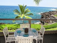 VRBO.com #451476 - Oceanfront: Cruise-Ship Close. Magnificent Corner Penthouse with 4,000 Mile View