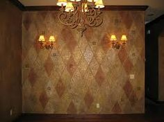 Image result for faux painting techniques walls