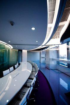 Maru Maru office in Beijing with Herman Miller chairs