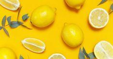 Λεμόνι: 6 χρήσεις για χαλάρωση, καλή διάθεση, ενίσχυση της μνήμης!!!-ΒΙΝΤΕΟ Lime, Orange, Fruit, Food, Limes, Essen, Meals, Yemek, Eten