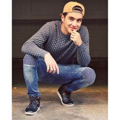 love him! Jess And Gabe, Gabriel Conte, Jess Conte, Perfect Boy, Smiles And Laughs, Best Couple, Youtubers, Hot Guys, Fangirl