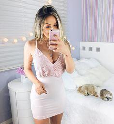 New post on familysephora Dressy Outfits, Skirt Outfits, Chic Outfits, Spring Outfits, Fashion Outfits, Skinny Fashion, Look Fashion, Girl Fashion, Womens Fashion