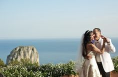 Maria & Steven Wedding in Capri, Symbolic Wedding, Capri Wedding, Capri Moments, Capri, Love in Capri, Destination Wedding in Capri