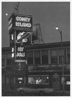George's Coney Island Hot Dogs, Worcester, MA