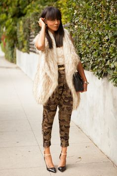 Cold-Weather Outfit Ideas You'll Want to Steal, Courtesy of Our Favorite Style Bloggers: Glamour.com