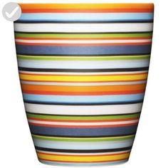 Iittala Origo Tumbler, Orange - Improve your home (*Amazon Partner-Link)