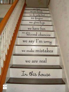 rodzinnie: schody - Homebook.pl