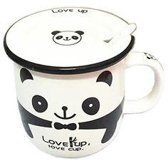 Moyishi Panda Office Mug Coffee Milk Ceramic Mug Cup Pen case 300ml Best Gift Moyishi http://www.amazon.com/dp/B00KZMNWM6/ref=cm_sw_r_pi_dp_PCzqwb06B8RPZ