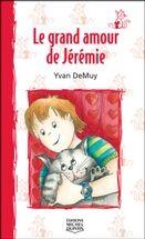 Le grand amour de Jérémie
