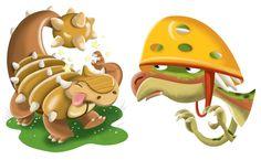 Dinosaurios humoristicos