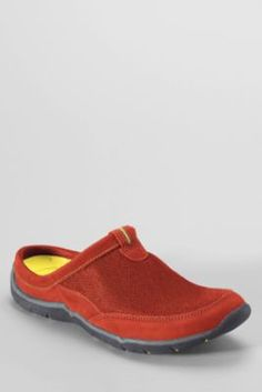 Women s everyday bungee oxford shoes from lands end my style