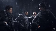 Ubisoft delays 'The Division' DLC to fix the base game - https://www.aivanet.com/2016/08/ubisoft-delays-the-division-dlc-to-fix-the-base-game/
