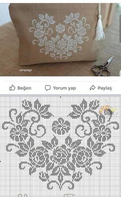 Cross Stitch Letters, Cross Stitch Heart, Beaded Cross Stitch, Cross Stitch Samplers, Cross Stitch Flowers, Cross Stitching, Cross Stitch Embroidery, Wedding Cross Stitch Patterns, Cross Stitch Designs