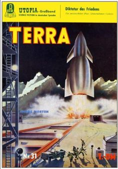THE STARS ARE OURS: TERRA  Nach den Erschütterungen des letzten verheerenden Krieges hatte eine gnadenlose Jagd auf die Wissenschaftler und ihre Angehörigen eingesetzt. Unter der Diktatur der PAX fiel die Erde in einen immer radikaleren Zustand zivilisatorischer Primitivität zurück.