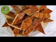 Orange Flavoured Rot | روت اسفنجی وخوشبو با طعم مالته (پرتقال) - YouTube Snack Recipes, Snacks, Cereal, Chips, Meat, Breakfast, Cake, Food, Snack Mix Recipes