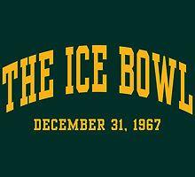 The Ice Bowl by aBrandwNoName