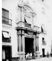 Las casas del barrio | El Barrio del Pópulo de Cádiz