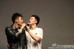 """Dàn diễn viên """"Thượng Ẩn"""" gây sốt vì quá dễ thương ở buổi họp fan - Ảnh 16."""