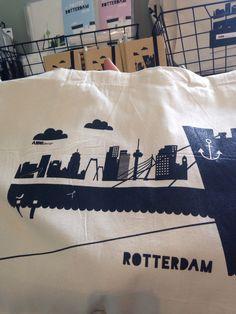 Straks allemaal een (O-)Utrecht-tas?