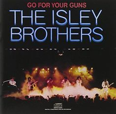 The Isley Brothers classic 1977 album celebrates 40 Years Of Living In The Life!  Go For Your Guns is an album whose 40th anniversary occurred over a month ago. And it was something that pretty much demanded to be over viewed here. My interest in the Isley's 70's mus…