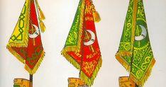GUIONES Y BANDERINES DEL GRUPO ,REGULARES DE CEUTA Nº 3 .    Nº 152 .-. Cabo con ban... Barcelona, Scripts, Flags, Badges, Group, Military, Barcelona Spain