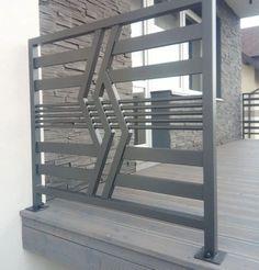 Home Gate Design, Gate Wall Design, Window Grill Design Modern, Grill Gate Design, House Main Gates Design, House Fence Design, Balcony Grill Design, Modern Fence Design, Balcony Railing Design