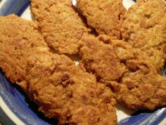 Delicioso, Another Name for Delicious: Oatmeal Steaks  #vegan #FREE  recipe #oatmeal  #steaks #homemade meat substitutes