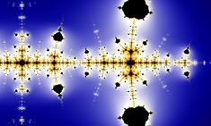 In the pictures below, the Collatz map fractal includes parts resembling the Mandelbrot set. Do other fractals do so? The Mandelbrot set From Wikimedia Commons Part of the Collatz map fract. Abstract Data Type, Bbc, List Of Courses, Ready For Change, Problem Set, Object Oriented Programming, Writing Software, School Of Engineering, Math About Me