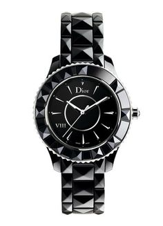 I absolutely ADORE this Dior watch!!