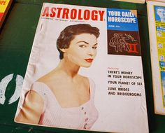 Astrology is one of my passions in life. The first time you actually take the time to look at your whole birth chart it is jaw-dropping, and it clicks into place things you knew about yourself, but never really understood. It also helps you work out other people too, it is the best puzzle game out there.