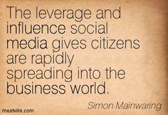 Where are you on Social Media? Insight, Social Media, Business, Social Networks, Social Media Tips