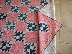 Quilting with Janet: I am selling my collection of vintage and ...