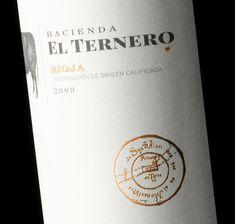 El Ternero Selección (D.O.Ca. Rioja)