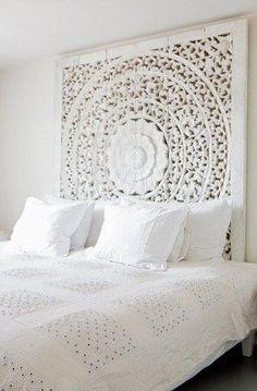 Simply me: Des têtes de lit originales