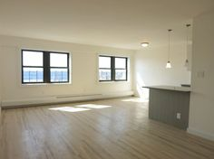 #MoveUptown for this #WashingtonHeights #stunner and make this week's #NOFEE #BohemiaMidWeekFeature your new #home! Boasting gut #renovations, #GWB views, 2 equal-sized bedrooms, #tons of #space and #sunlight, generous closet space and more!
