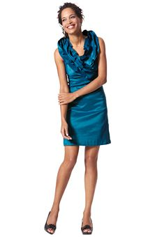 Brides Magazine: Bridesmaid Dresses by Target : Style No. 13804490 : Bridesmaid Dresses Gallery
