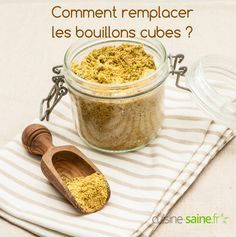 How to replace the bouillon cubes? Cooking Tips, Cooking Recipes, Food Hampers, Marinade Sauce, Dehydrator Recipes, Chefs, Antipasto, Fibre, Food Design