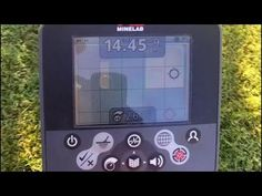 Understanding the minelab ctx 3030 auto reject feature - YouTube