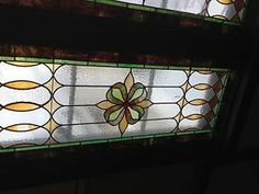 Beautiful leaded stained glassimage3