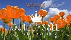 Mick's Mix Koningsdag Outlet Sale 2017 -- Baarn -- 27/04