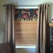 Gallery – Floor Length Window Treatments | Beyond the Screen Door