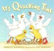 It's Quacking Time!/ Books about a New Baby/ Books about Ducks