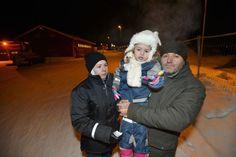 En syrisk far kjemper for at familien får bli i Norge. Datteren på 5 år har autisme og lite språk, og verken Russland eller Syria har et tilbud til henne.