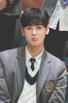 자은우 Cha Eun Woo Astro My loooveee