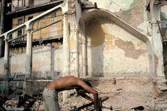 Havana. 1993. ©Alex Webb/Magnum Photos
