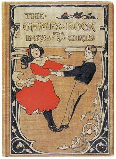 The Games Book for Boys and Girls | Flickr - Photo Sharing!