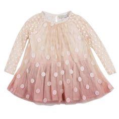 Misty tulle dress  1