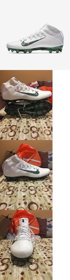 af7f99884ee Men 159116  Nike Vapor Speed ¾ Td Football Cleats 668853-014 Black Blue  Size 15 -  BUY IT NOW ONLY   42.99 on eBay!